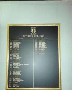 1-Acrylic Honour Board
